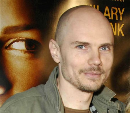 Billy Corgan Young Billy Corgan to CPK: S...