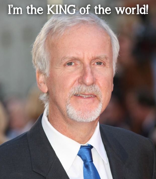 James Cameron: James Cameron-Backed School To Terminate Meat And Dairy