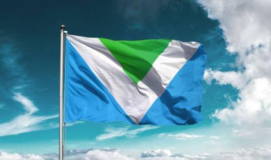 VegNewsVeganInternationalFlag